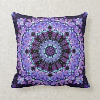 Tahitian Moon Cushion