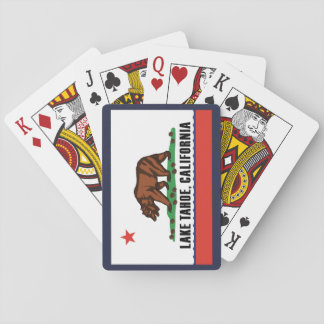 Tahoe Time cards