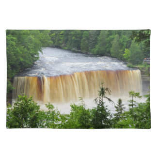 Tahquamenon Upper Falls Placemat