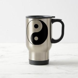 Taiji Travel Mug