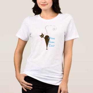 Tail? T-Shirt