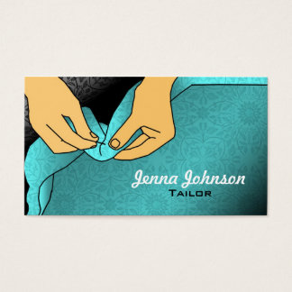 Tailor Business Cards