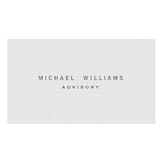 Tailor - Professional elegant target Pack Of Standard Business Cards