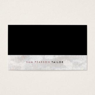 Tailor Simple Elegant Black Top Grunge