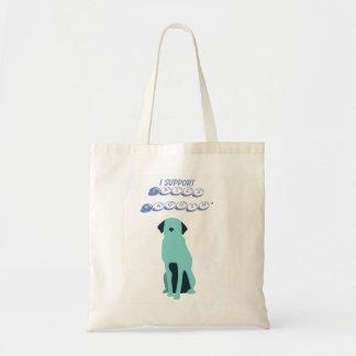 Tails Waggin' Charity bag (summer range)