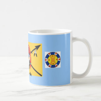 Taino Council Member Mug - Customized - Customized
