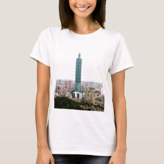 Taipei amk 101 proud of yourselves T-Shirt