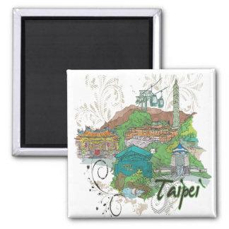 Taipei Magnet