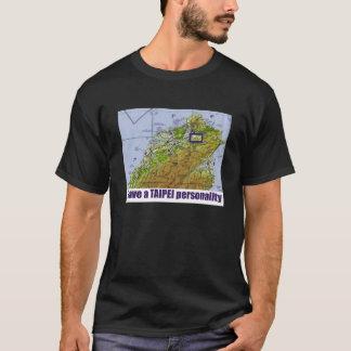Taipei Personality t-shirt