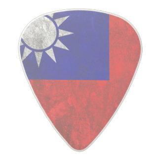 Taiwan Acetal Guitar Pick