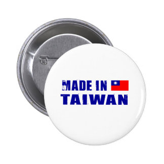 TAIWAN PIN
