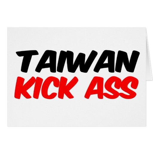 TAIWAN CARDS