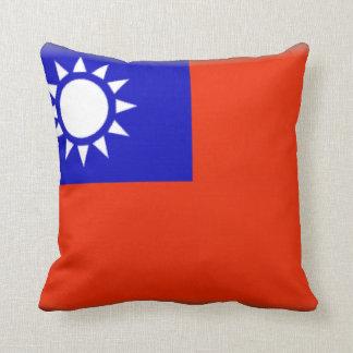 Taiwan Cushion