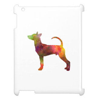 Taiwan Dog in watercolor Case For The iPad