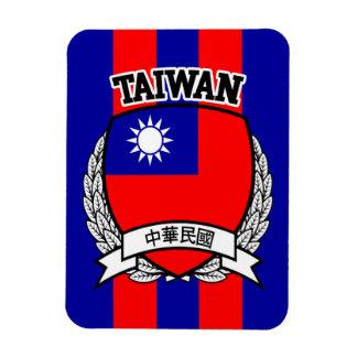 Taiwan Magnet