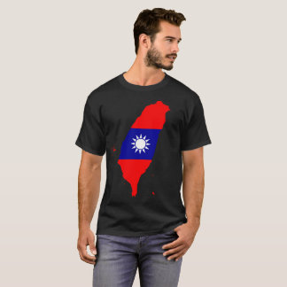 Taiwan Nation T-Shirt