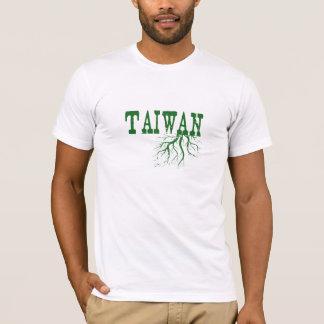 Taiwan Roots T-Shirt