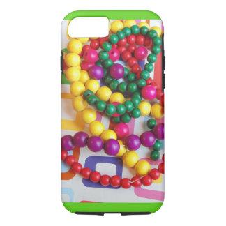 Taiwanese Wooden Beads Apple iPhone / iPad Case