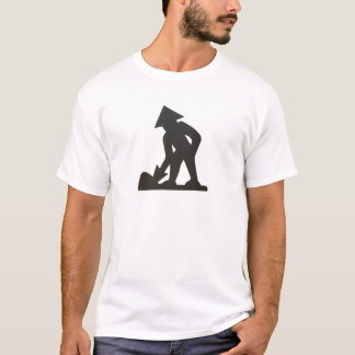 Taiwanese Worker T-Shirt