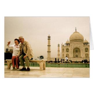 Taj Card