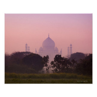 Taj Mahal 2 Poster
