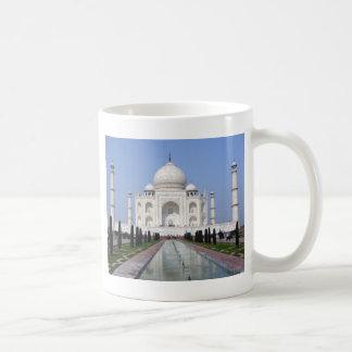 Taj Mahal, Agra, India Mug