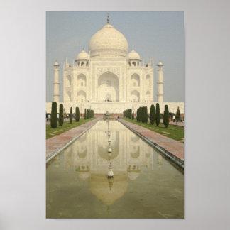 Taj Mahal, Agra, India Posters
