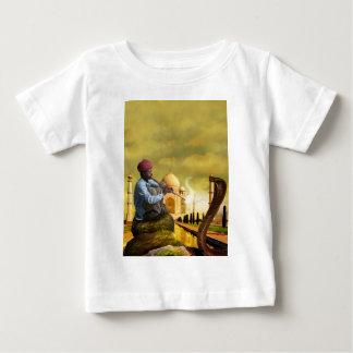 Taj Mahal Baby T-Shirt