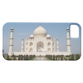Taj Mahal Case For The iPhone 5