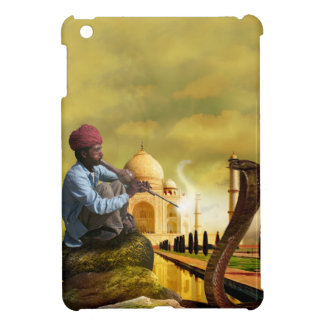 Taj Mahal Cover For The iPad Mini