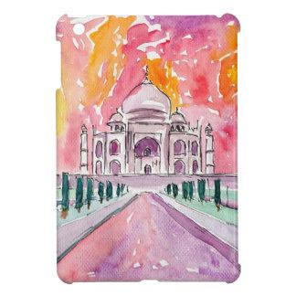 Taj Mahal India iPad Mini Case