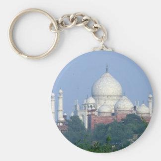 Taj Mahal Key Ring