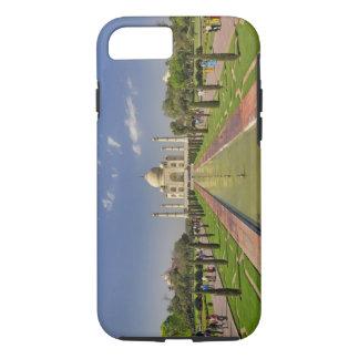 Taj Mahal mausoleum / Agra, India 2 iPhone 7 Case