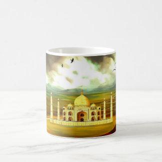 Taj Mahal Mug