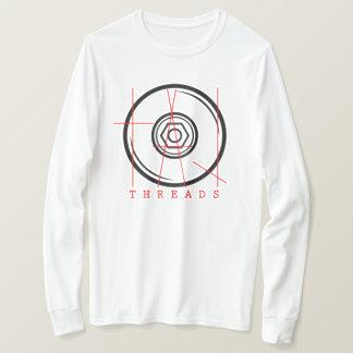 taj - WHEEL T-Shirt