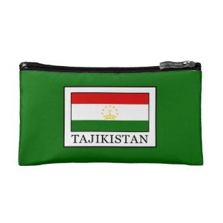 Tajikistan Makeup Bag