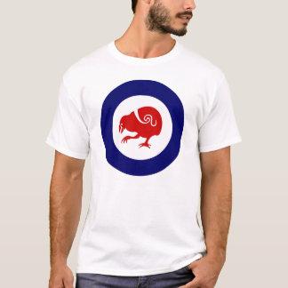 Takahe Air Force Roundel T-Shirt