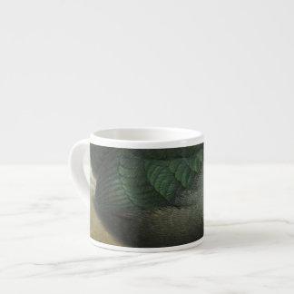 Takahe Semi-Abstract