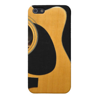 Takamine guitar - IPhone Case Case For iPhone 5/5S