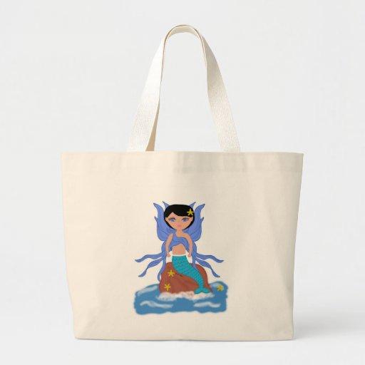 Takara the Merfaery Beach Bag
