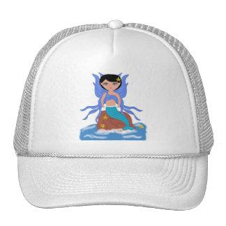 Takara the Merfaery Caps Cap
