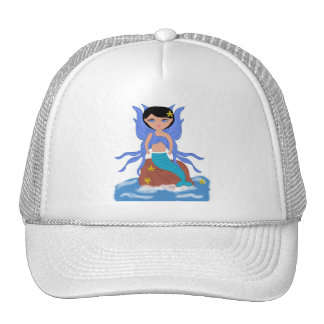 Takara the Merfaery Caps Hats