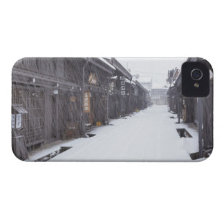 Takayama, Gifu Prefecture, Japan Case-Mate iPhone 4 Cases