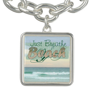 Take a Breather at the Beach