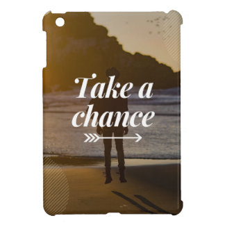 Take A Chance Case Case For The iPad Mini