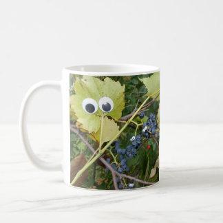 Take a Chance on Me Coffee Mug