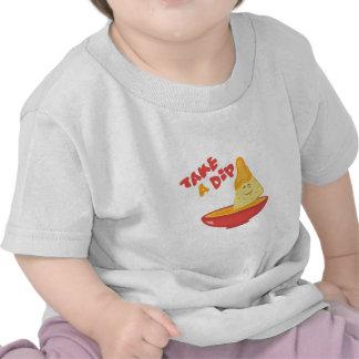 Take A Dip T Shirt