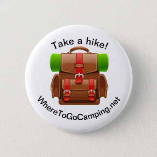 Take a hike! Button
