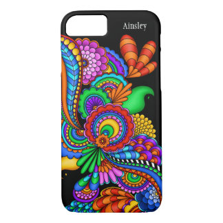 Take A Look Barely There iPhone 7 Case