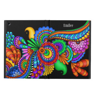 Take A Look iPad Case